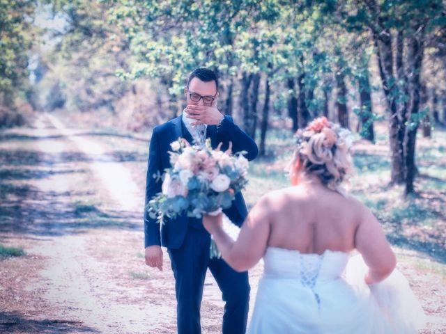 Le mariage de Alexandre et Julie à Biscarrosse, Landes 55