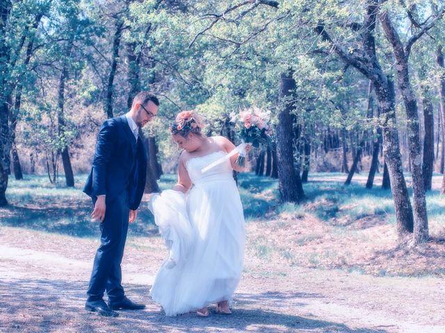 Le mariage de Alexandre et Julie à Biscarrosse, Landes 57
