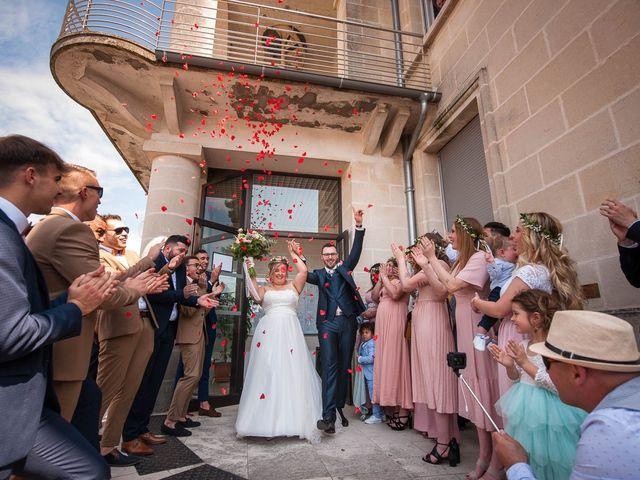 Le mariage de Alexandre et Julie à Biscarrosse, Landes 59