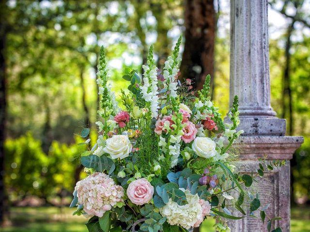 Le mariage de Alexandre et Julie à Biscarrosse, Landes 15