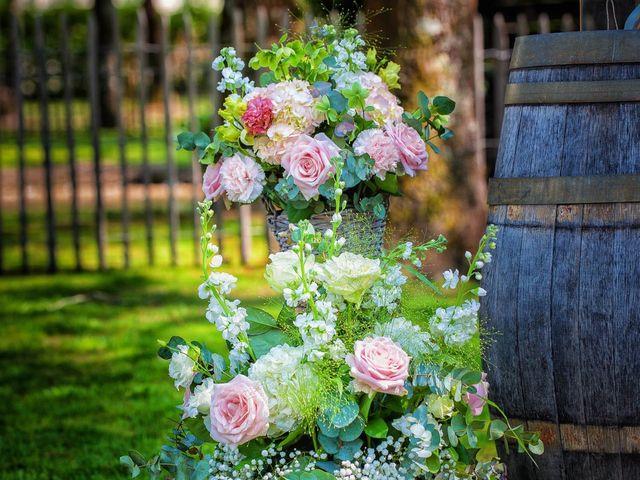 Le mariage de Alexandre et Julie à Biscarrosse, Landes 62