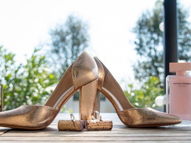 Le mariage de Alexandre et Julie à Biscarrosse, Landes 71