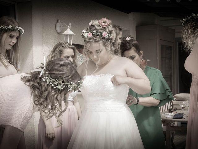 Le mariage de Alexandre et Julie à Biscarrosse, Landes 73