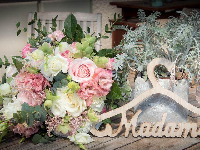 Le mariage de Alexandre et Julie à Biscarrosse, Landes 80