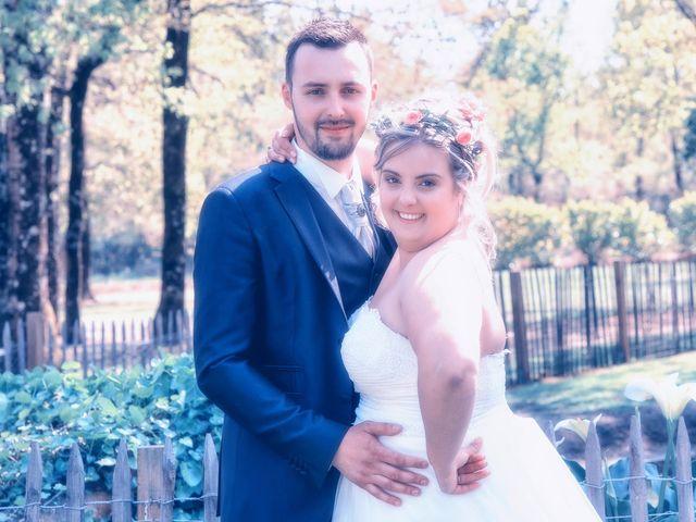 Le mariage de Julie et Alexandre