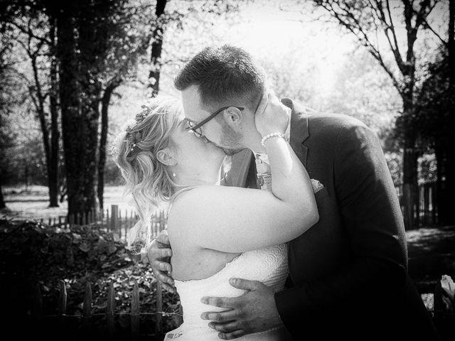 Le mariage de Alexandre et Julie à Biscarrosse, Landes 82