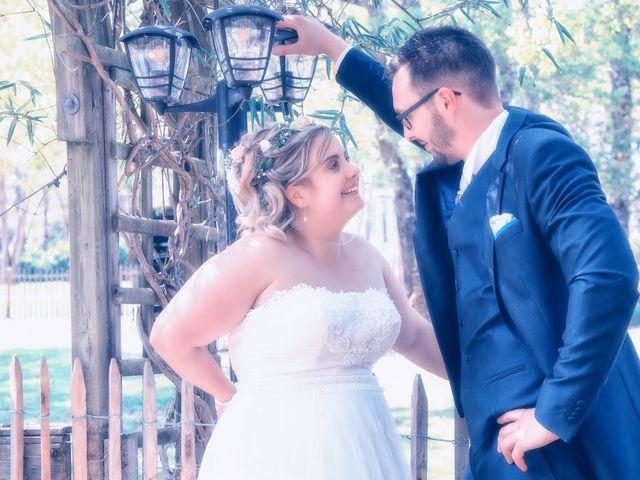 Le mariage de Alexandre et Julie à Biscarrosse, Landes 83