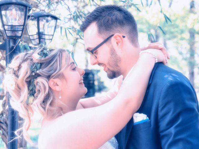 Le mariage de Alexandre et Julie à Biscarrosse, Landes 84