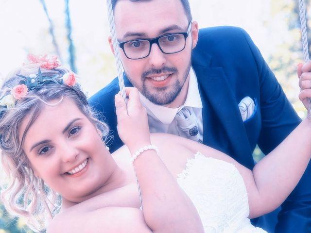 Le mariage de Alexandre et Julie à Biscarrosse, Landes 88