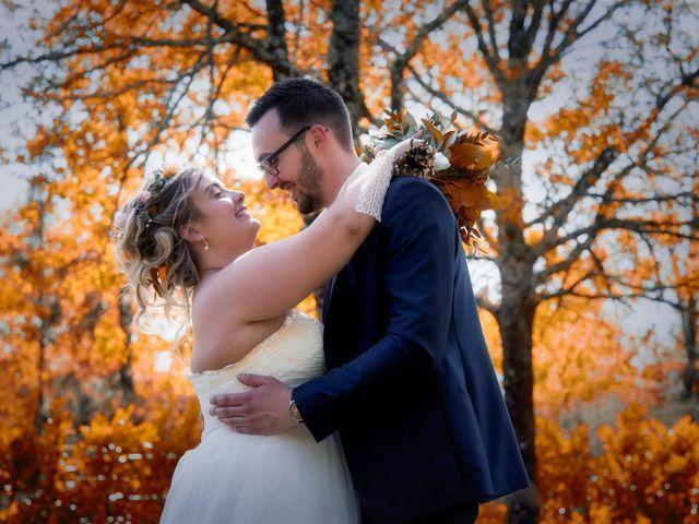 Le mariage de Alexandre et Julie à Biscarrosse, Landes 1