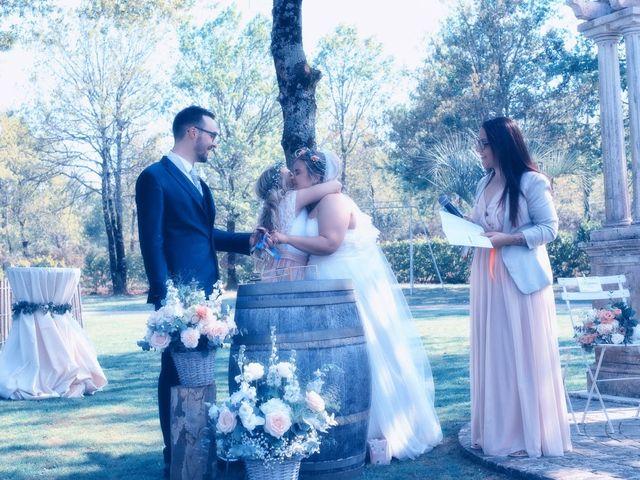 Le mariage de Alexandre et Julie à Biscarrosse, Landes 122