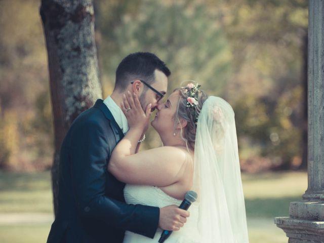 Le mariage de Alexandre et Julie à Biscarrosse, Landes 126
