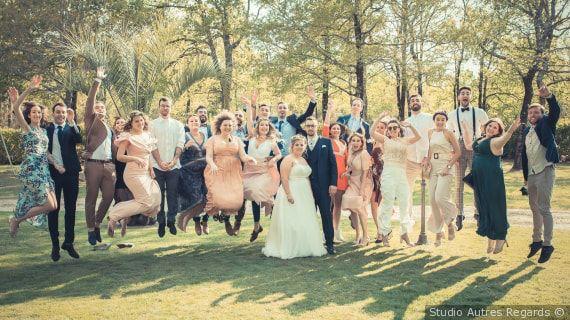 Le mariage de Alexandre et Julie à Biscarrosse, Landes 133