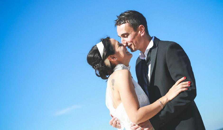 Le mariage de Arnaud et Annabelle à Saint-Hilaire-de-Riez, Vendée