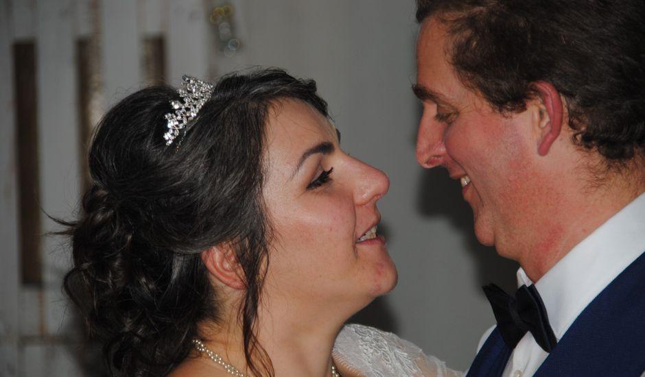 Le mariage de Daniel et Catherine à Roquefort-les-Pins, Alpes-Maritimes