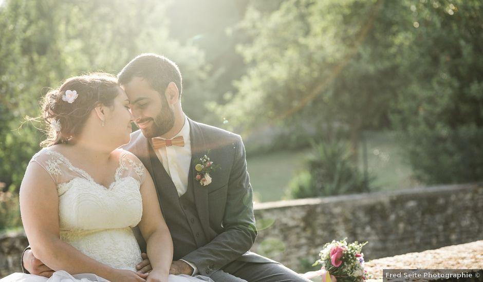 Le mariage de Alexander et Andréa à Osny, Val-d'Oise