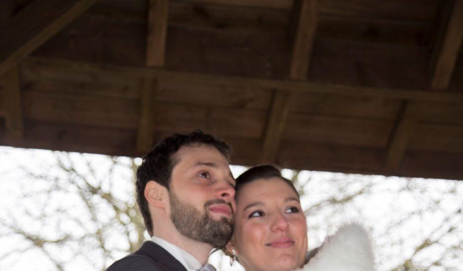 Le mariage de Kévin et Adeline à Halluin, Nord