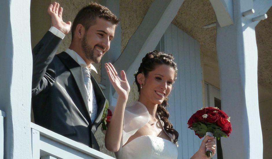 Le mariage de Julie et Jérémy à Bougarber, Pyrénées-Atlantiques