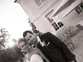 Le mariage de Clémence et Jonathan 3