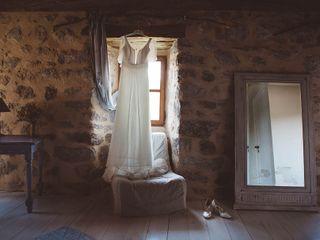 Le mariage de Amélie et Vincent 3