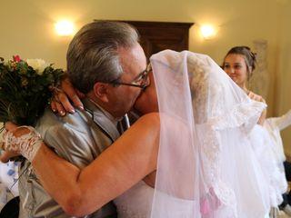 Le mariage de Jean Raymond et Christiane