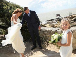 Le mariage de Hélène et Andy 2