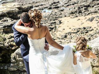 Le mariage de Hélène et Andy 3