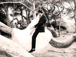 Le mariage de Corinne et Grégory 3