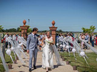Le mariage de Pauline et Cyril 2