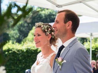 Le mariage de Pauline et Cyril 3