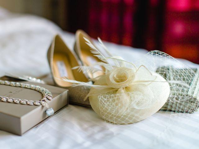 Le mariage de Hugo et Tania à Rueil-Malmaison, Hauts-de-Seine 8