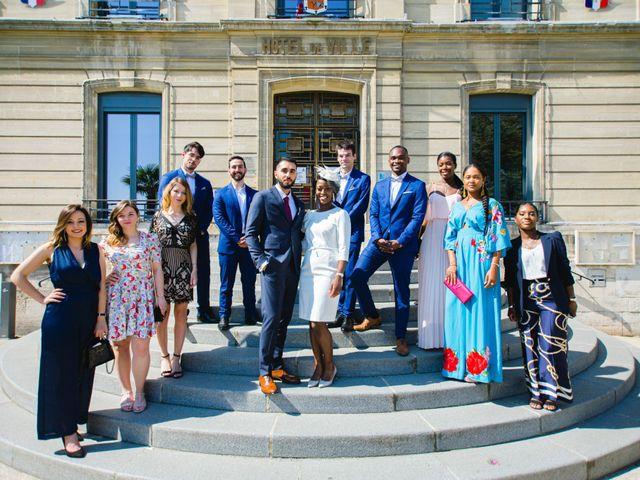 Le mariage de Hugo et Tania à Rueil-Malmaison, Hauts-de-Seine 37