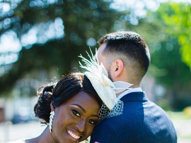 Le mariage de Hugo et Tania à Rueil-Malmaison, Hauts-de-Seine 45