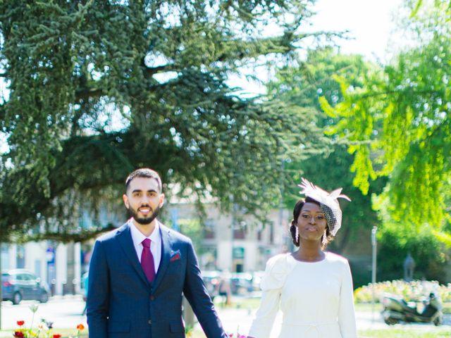 Le mariage de Hugo et Tania à Rueil-Malmaison, Hauts-de-Seine 46
