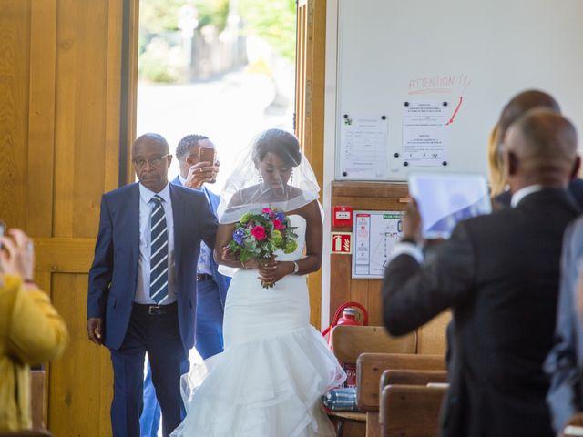 Le mariage de Hugo et Tania à Rueil-Malmaison, Hauts-de-Seine 54