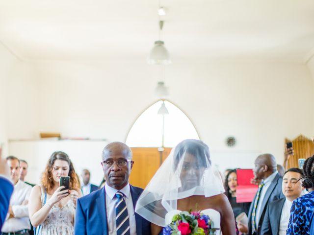 Le mariage de Hugo et Tania à Rueil-Malmaison, Hauts-de-Seine 55