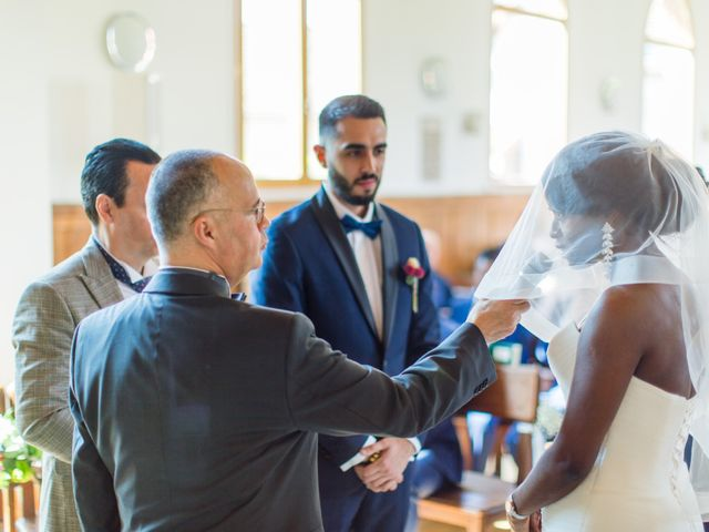 Le mariage de Hugo et Tania à Rueil-Malmaison, Hauts-de-Seine 59
