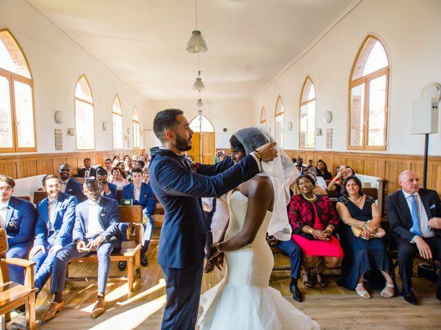 Le mariage de Hugo et Tania à Rueil-Malmaison, Hauts-de-Seine 63