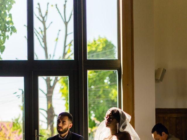 Le mariage de Hugo et Tania à Rueil-Malmaison, Hauts-de-Seine 64