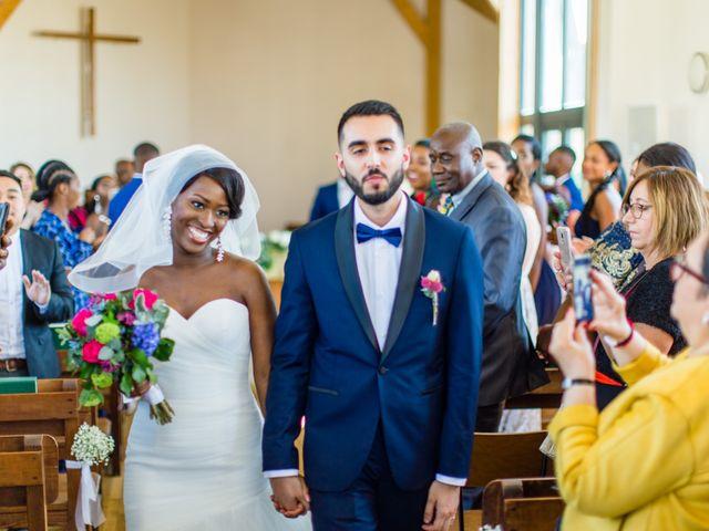 Le mariage de Hugo et Tania à Rueil-Malmaison, Hauts-de-Seine 65