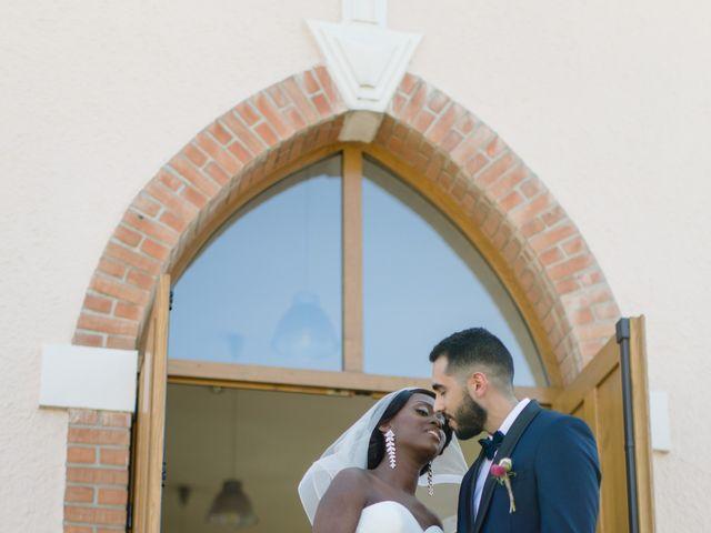 Le mariage de Hugo et Tania à Rueil-Malmaison, Hauts-de-Seine 66
