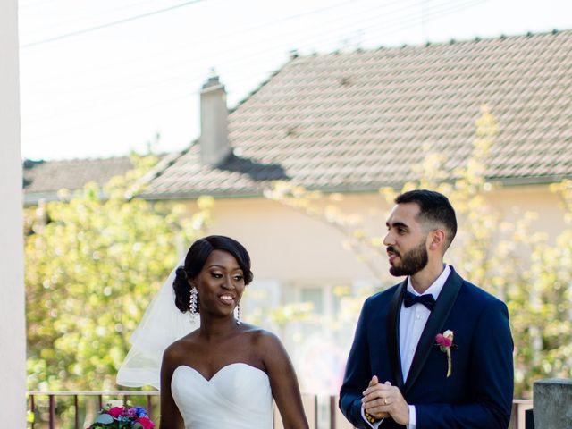 Le mariage de Hugo et Tania à Rueil-Malmaison, Hauts-de-Seine 67