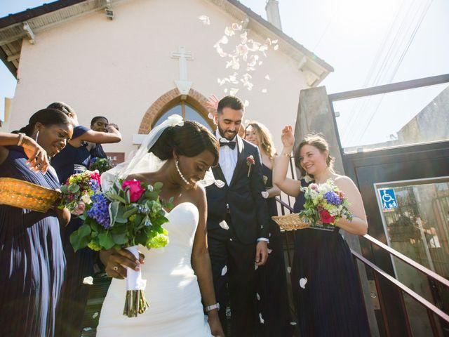 Le mariage de Hugo et Tania à Rueil-Malmaison, Hauts-de-Seine 68