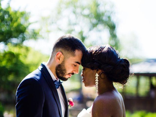 Le mariage de Hugo et Tania à Rueil-Malmaison, Hauts-de-Seine 70