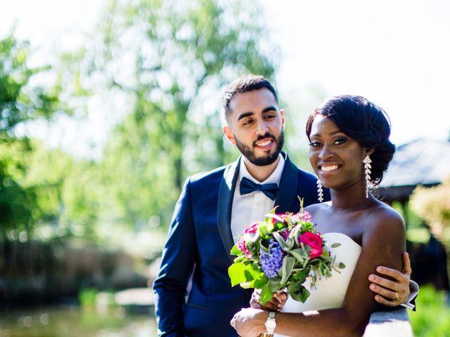 Le mariage de Hugo et Tania à Rueil-Malmaison, Hauts-de-Seine 72