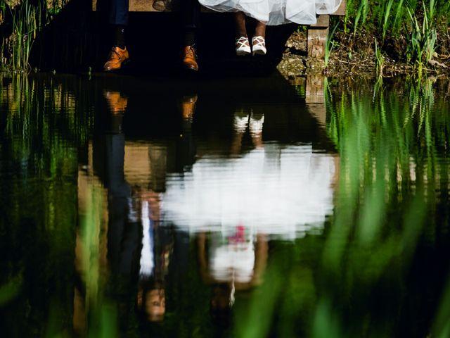 Le mariage de Hugo et Tania à Rueil-Malmaison, Hauts-de-Seine 75