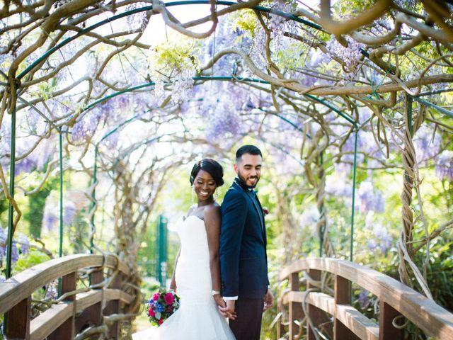 Le mariage de Tania et Hugo