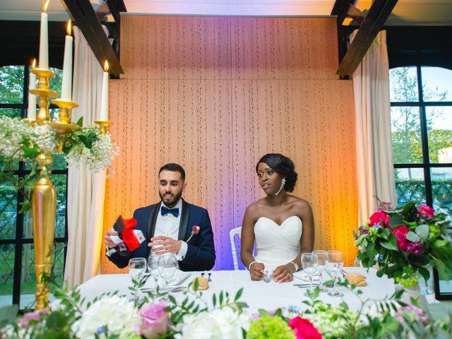 Le mariage de Hugo et Tania à Rueil-Malmaison, Hauts-de-Seine 92