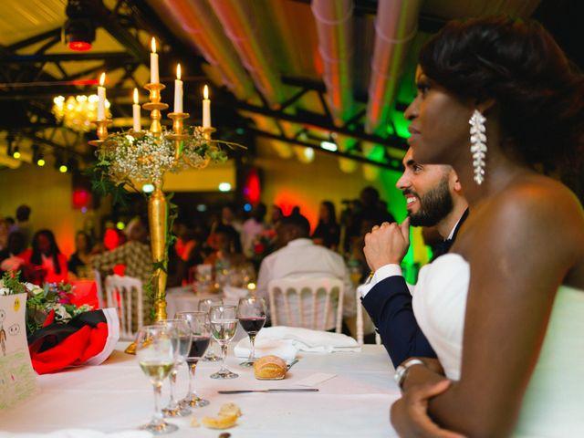 Le mariage de Hugo et Tania à Rueil-Malmaison, Hauts-de-Seine 97