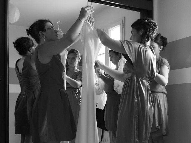 Le mariage de Julien et Justine à Tours, Indre-et-Loire 17